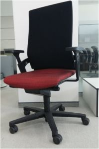 02683 Office chair