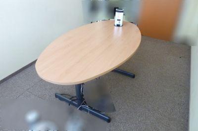 39627 Meeting table Steelcase