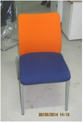 21605 Visitor chair Steelcase Eastside