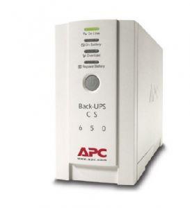 04775 Back UPS CS 650