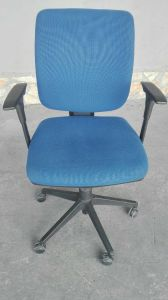 52784  Office Chair Nowy Stil