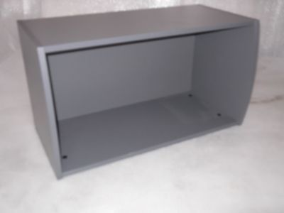 02052 Office shelving ORT