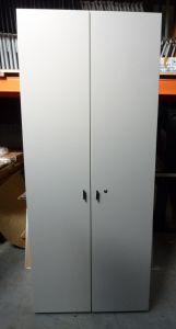 60974 Шкаф висок за документи