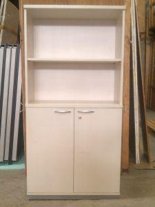 02260 Шкаф ORT