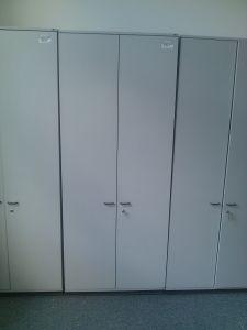 581060 Офис шкаф ORT