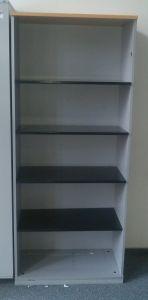 58905  Werndl Bookshelf