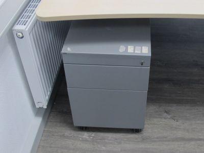 622055 Офис контейнер