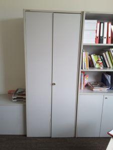 661030 Шкаф  за документи Dromeas