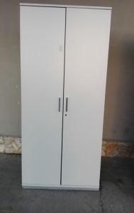 732064-1 Офис шкаф с гардероб Steelcase