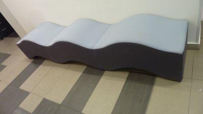 80111 Дизайнерска пейка Steelcase