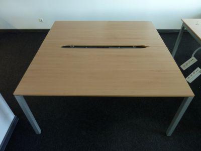 80104 Bench Desk SteelCase