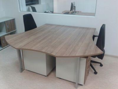 48770 Bench Desk Offisphera