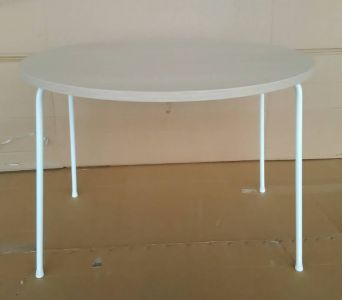 64045 Round Visitor Table