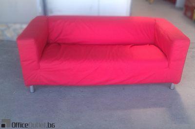581071  Sofa IKEA