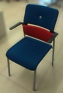 21332 Посетителски стол Steelcase  Please