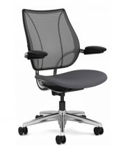 02686 Office chair Hamanscale  L11 Liberty