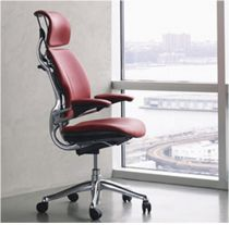 02688 Manager chair Humanscale Freedom Task