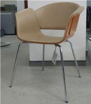 02692 Посетителски стол BENE Rondo
