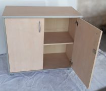 45747 Cabinet with doors EU