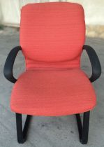 45737 Conference chair Sedia