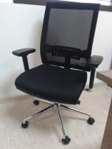 48760 Managers chair Unised