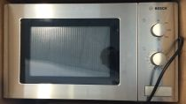 57896 Bosch microwave oven
