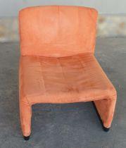 60927 Посетителски фотьойл