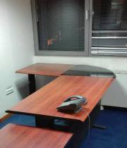 60992 Management Desk Leontaridis