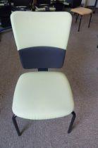39624 Посетителски стол Steelcase