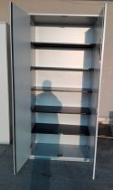 732064 Офис шкаф Steelcase