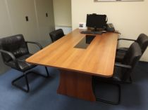 691013 Conference table
