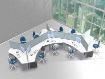 02097 Работно бюро (тройка) ORT