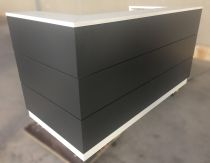 751008 Reception desk Techo