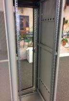 79099 Communication Cupboard ( rack)