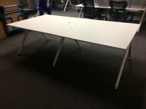 79100 Bench Desk Arkus