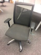 79101 Desk chair