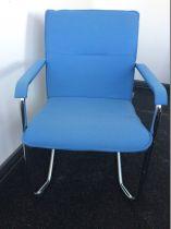 80116 Посетителски стол