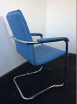80116 Visitor Chair