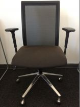 80115 Office chairs Techo
