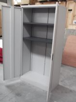 08186 Office cupboard