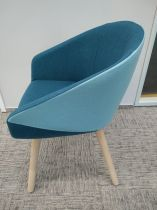 64031 Visitor Chair Bejot OCCO OC W 740