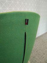 64027 Посетителски стол Bejot OCCO OC W 740