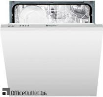 08451 Dishwasher Hotpoint Ariston LFT114