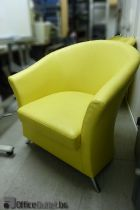 16338 chair SteelCase