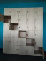 91082  Personal lockers EU