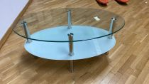 93109 Visitor Glass Table