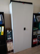 98322 Офис шкаф  OfficeExpress