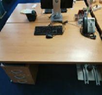 92099  Operational desk