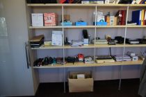 11157 Office shelving