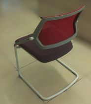 21330 Visitor chair Steelcase  QiVi